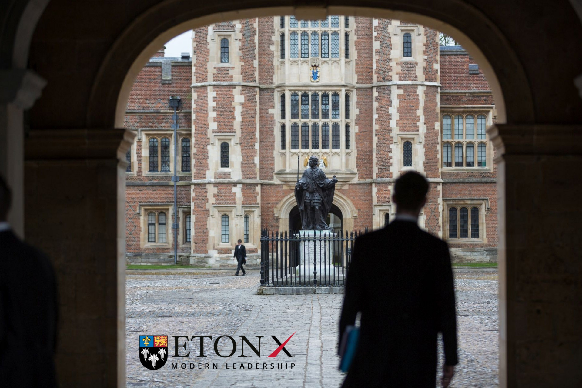 partnership with eton
